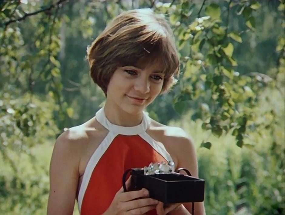 Судьбы любимых актрис: как сложилась жизнь Натальи Гусевой