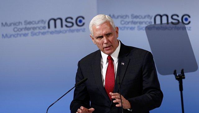 США накажут Россию за невыпо…