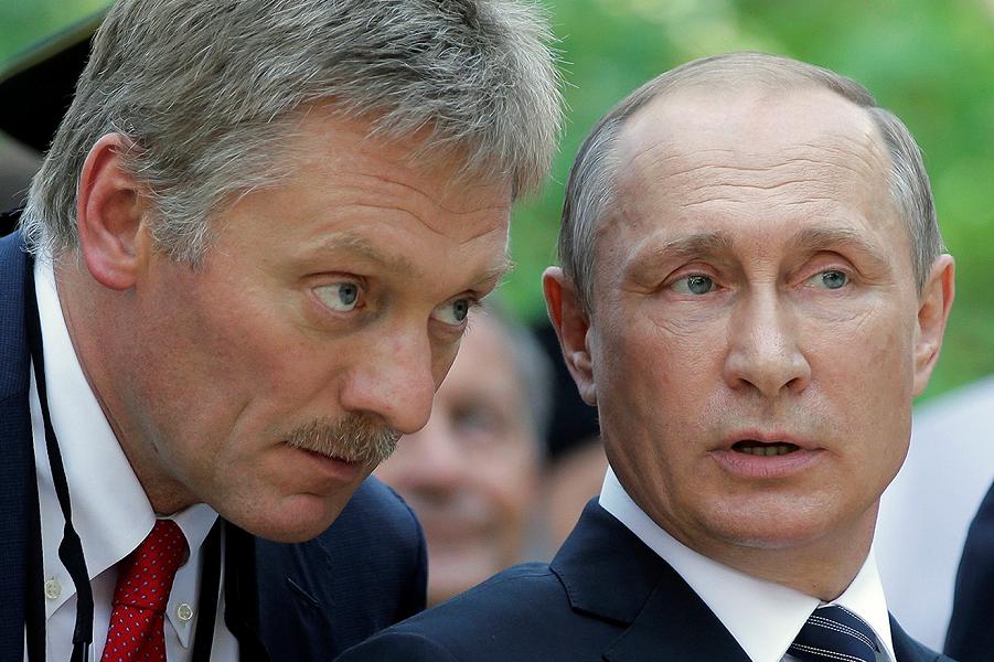 Кремль решит проблему Навального и протестов до августа