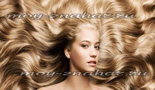 Витамины для волос от выпадения и для роста хорошие