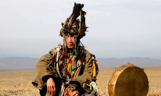 Киргизский черный шаман Аруун-бакши сделал шокирующее пророчество о будущем