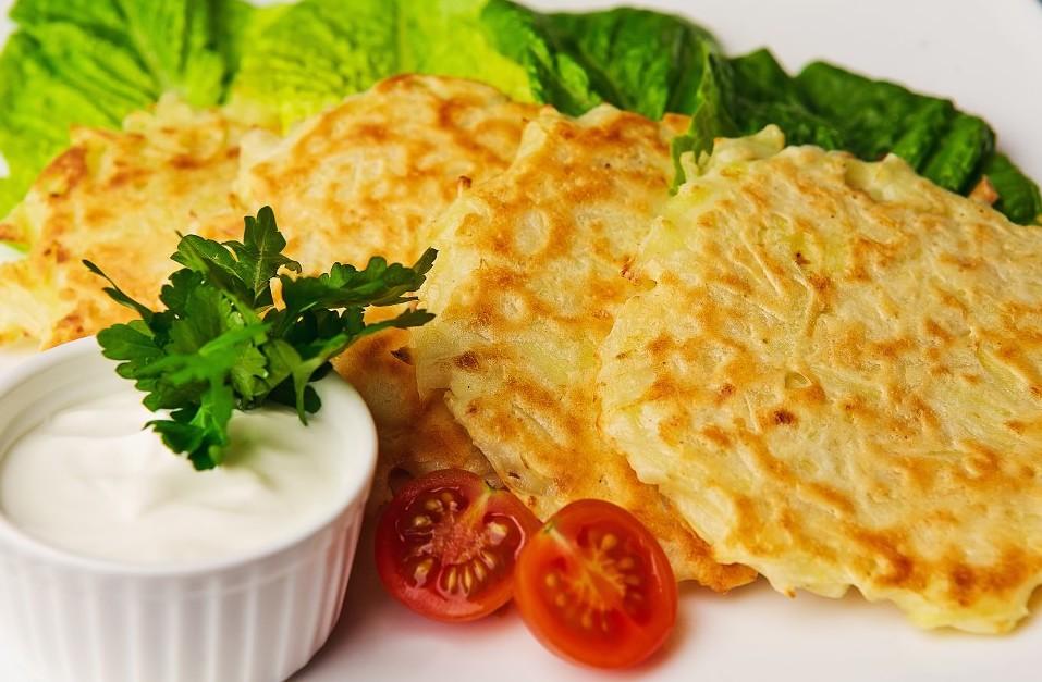 эстонские рецепт запеченной картошки с гарниром-хв9