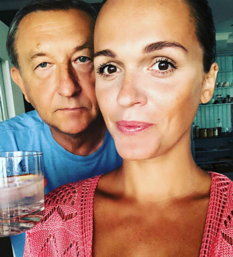 Певица Слава не хочет замуж