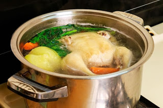 Тушить или варить? Какой способ приготовления еды самый полезный