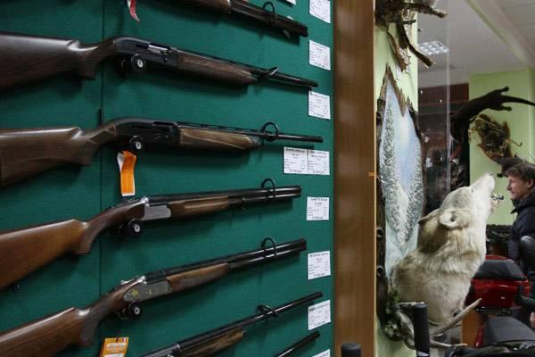 Холщевые мешки вместо металлических ящиков: в РФ разрабатываются новые правила перевозки оружия