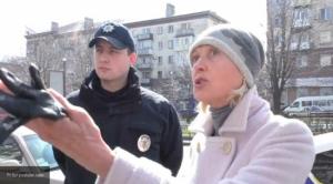 Да пошли вы все... в АТО: патриоты Украины получили по щам за свои заслуги перед родиной