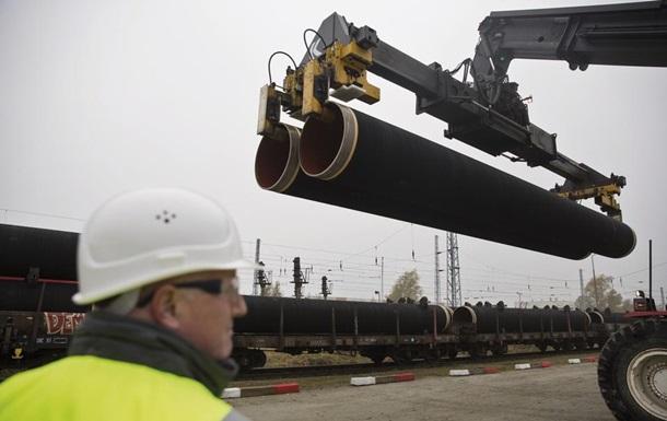 Европа готова одобрить Северный поток-2 – СМИ