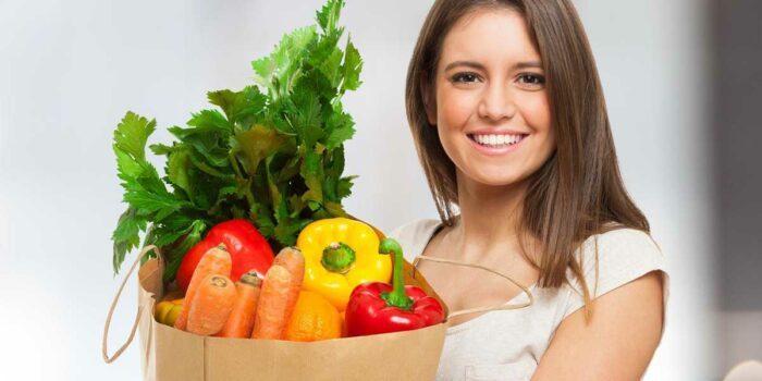 Снижение веса при помощи жиросжигающей диеты