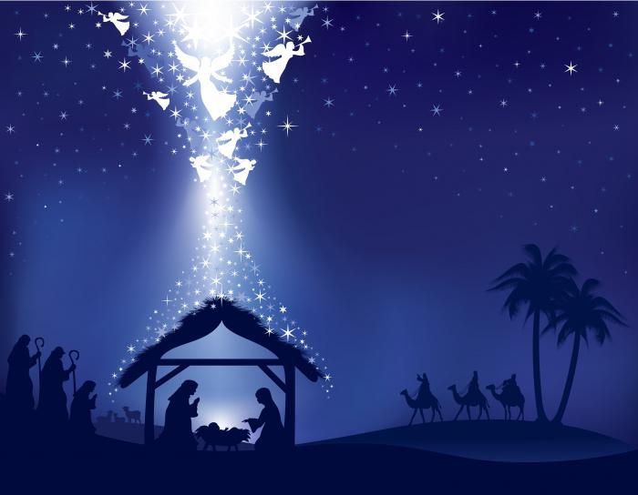 Что мы знаем о Рождестве