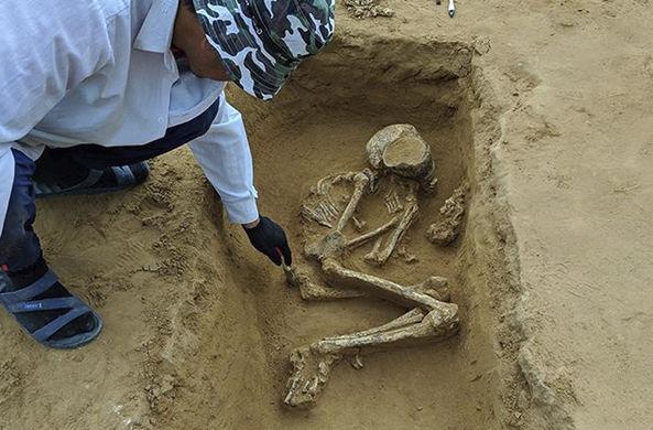 Под Астраханью найдена 4 000-летняя игра, в которую играют до сих пор
