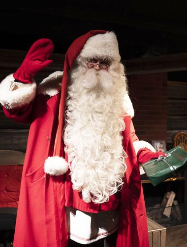 Правда о Санта-Клаусе