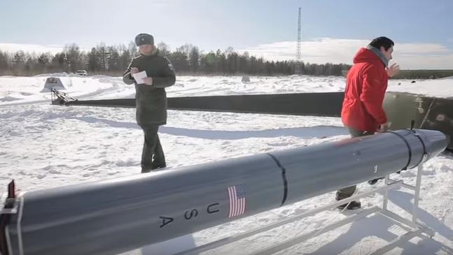 Все секретные разработки США, еще не принятые на вооружение, попали в руки Минобороны РФ