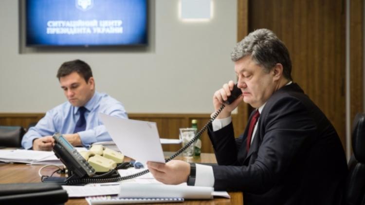 Пранкер Вован: Подвыпивший Порошенко перепутал Киргизию с Туркменией