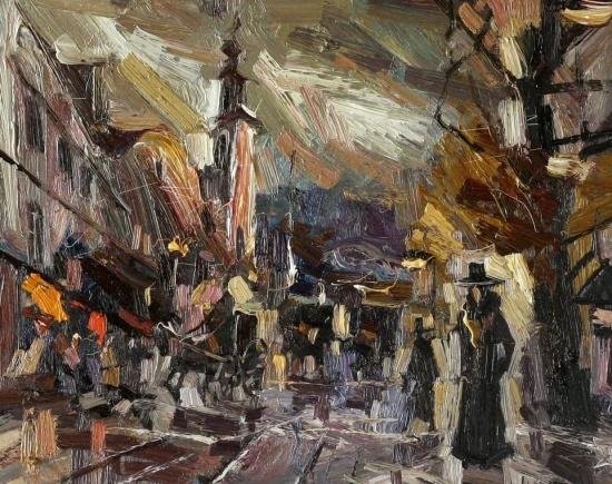 художник Иван Агеев картины – 42
