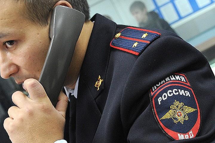 В Новой Москве ограбили коттедж вице-президента «Лукойла» Сергея Никифорова