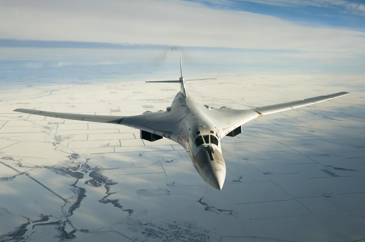 США заистерили из-за появившихся на Карибах «Белых лебедей» ВКС РФ