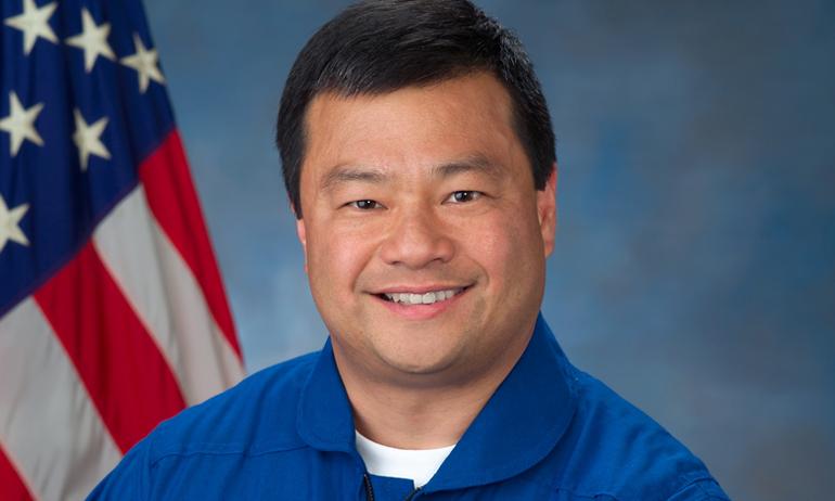 Астронавт NASA: для изучения…