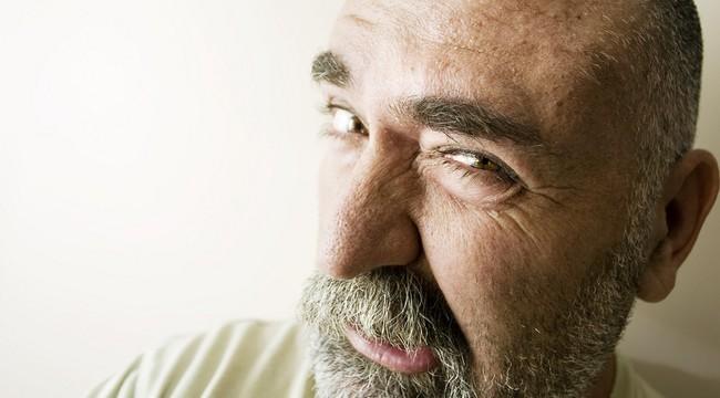 Блог Павла Аксенова. Анекдот дня. Фото creatista - Depositphotos