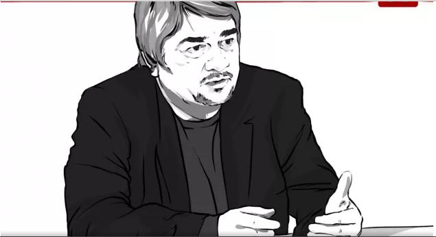 Ищенко: Спасти украинскую государственность нереально