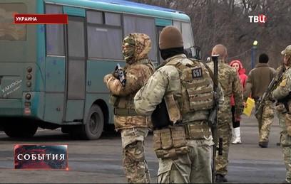 237 на 73: как прошел обмен пленными в Донбассе