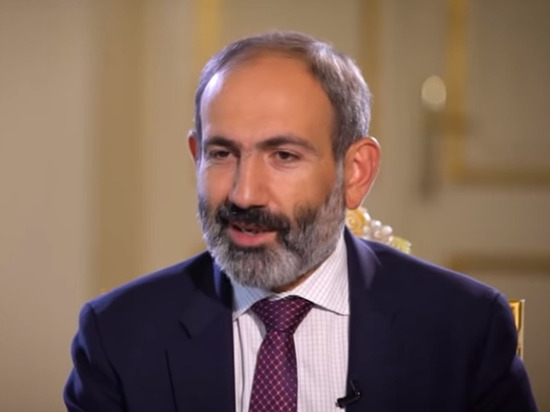 Пашинян заявил, что Азербайд…