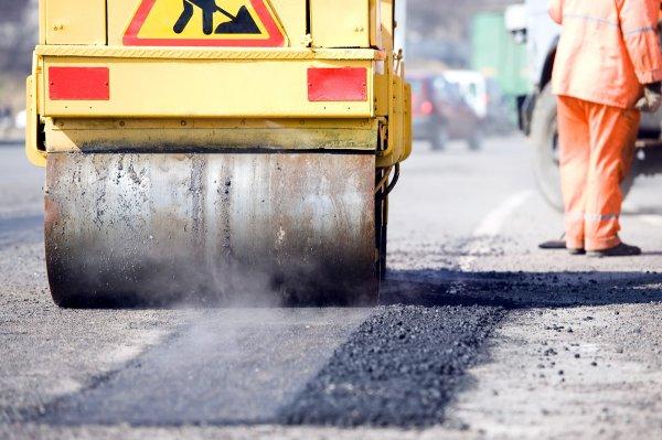 Больше никаких ям: в России разработали инновационное дорожное покрытие