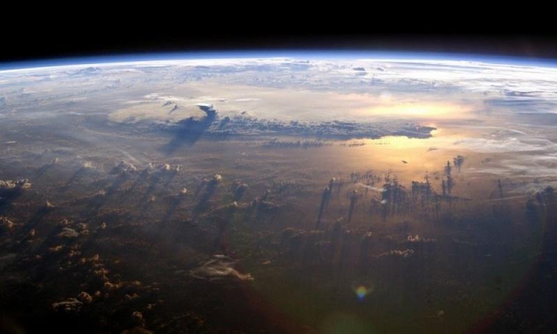 Чужая планета. Фантастический рассказ в рамках реальности