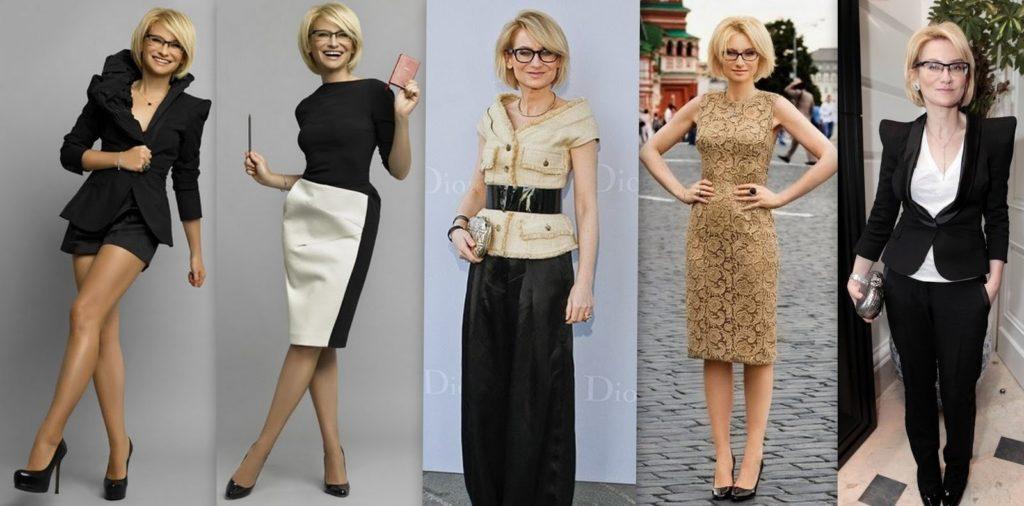 Советы по стилю от Эвелины Хромченко на 2017 год
