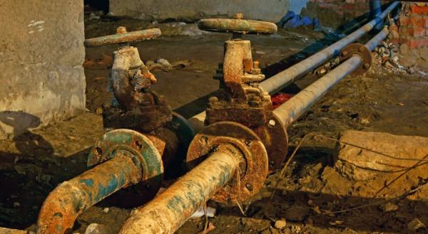 В Крыму изношенность водопро…