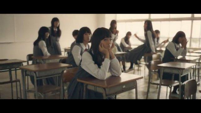Это не просто красивые японские школьницы