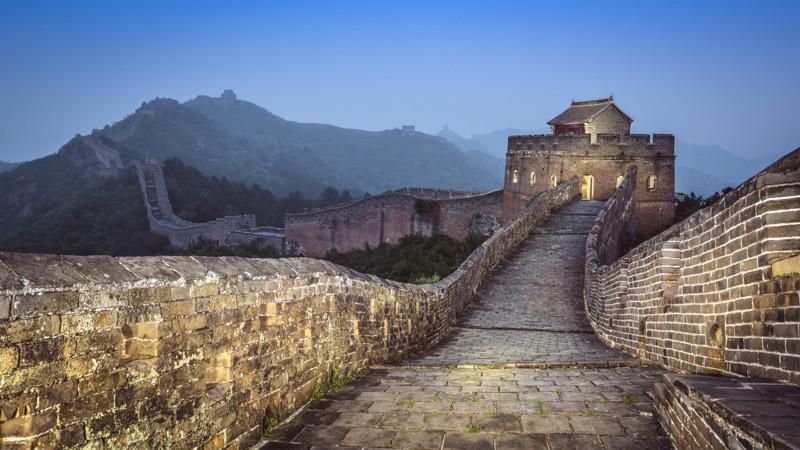 Топ 7 исторических достопримечательностей Китая
