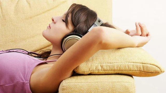 А мои любимые звуки - тишина, или о вреде шума