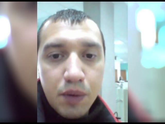 Житель Красноярска, у которого отключили свет, пришёл пить чай в администрацию города