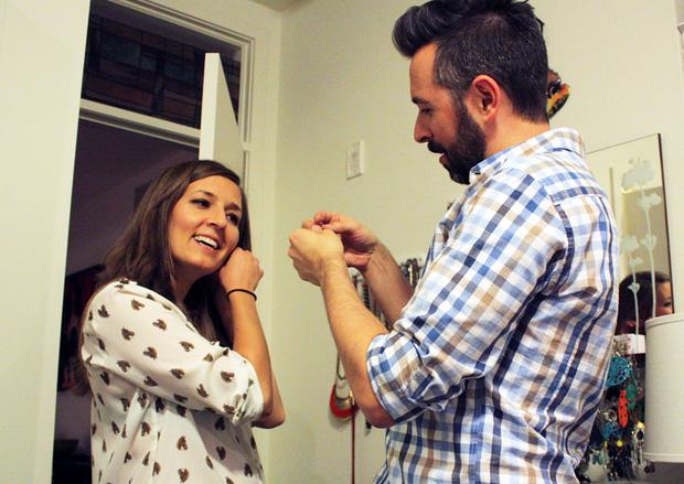 5 хитрых способов заставить мужа делать все, что вы захотите