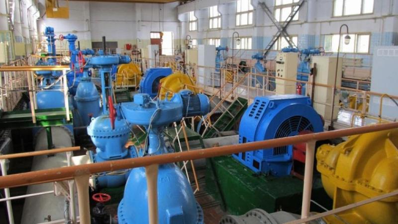 Басурин рассказал, что происходит на освобожденной Донецкой фильтровальной станции
