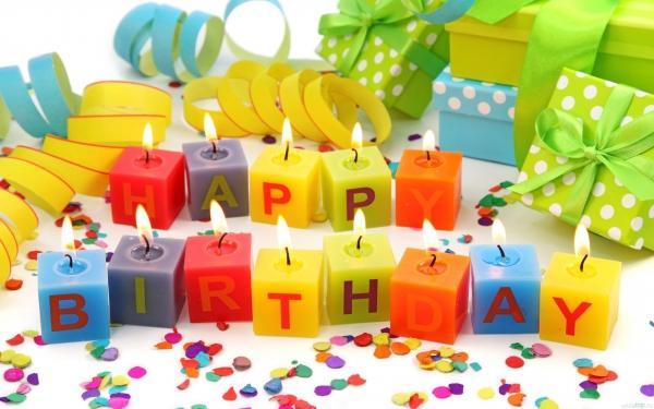 Как появилась традиция отмечать день рождения?