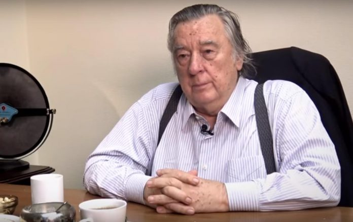 Александр Проханов: Ежеборец