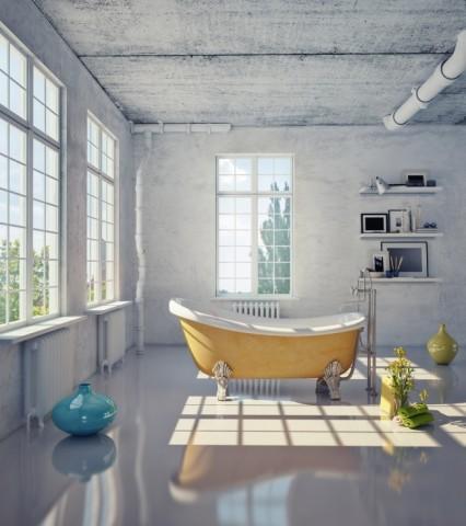 20 роскошных ванн 17