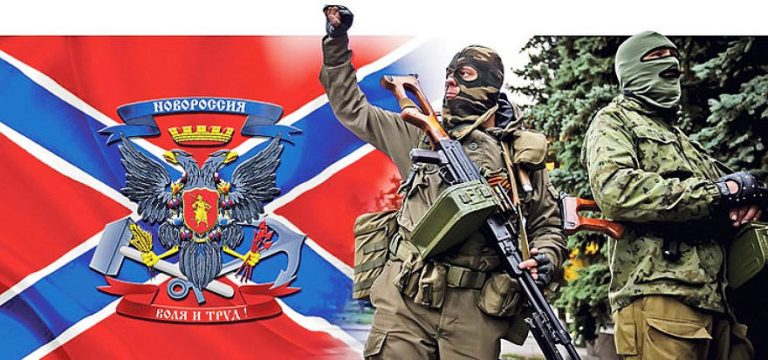 Социологи: Большинство жителей России требуют поддерживать ополчение Донбасса