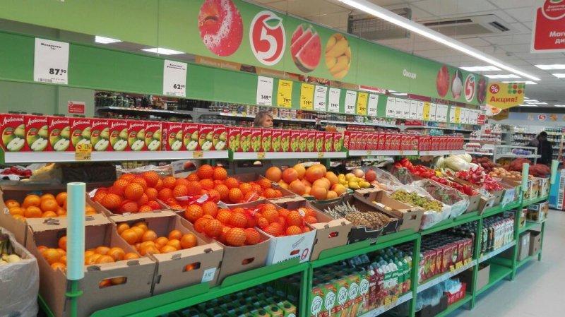 А вы знаете, что в росте цен на продукты виноваты сами россияне?