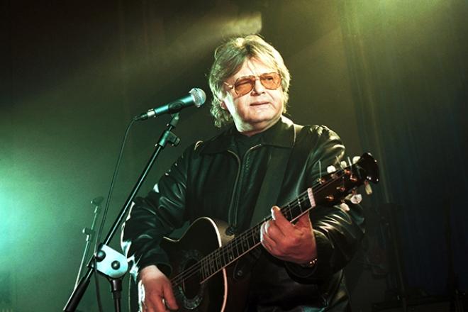 Юрий Антонов — «20 лет спустя». Сейчас таких душевных песен не пишут!