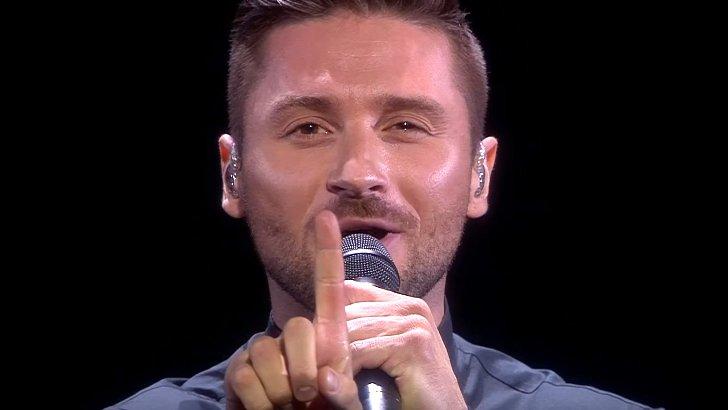 Сергей Лазарев представил клип новой песни для «Евровидения»