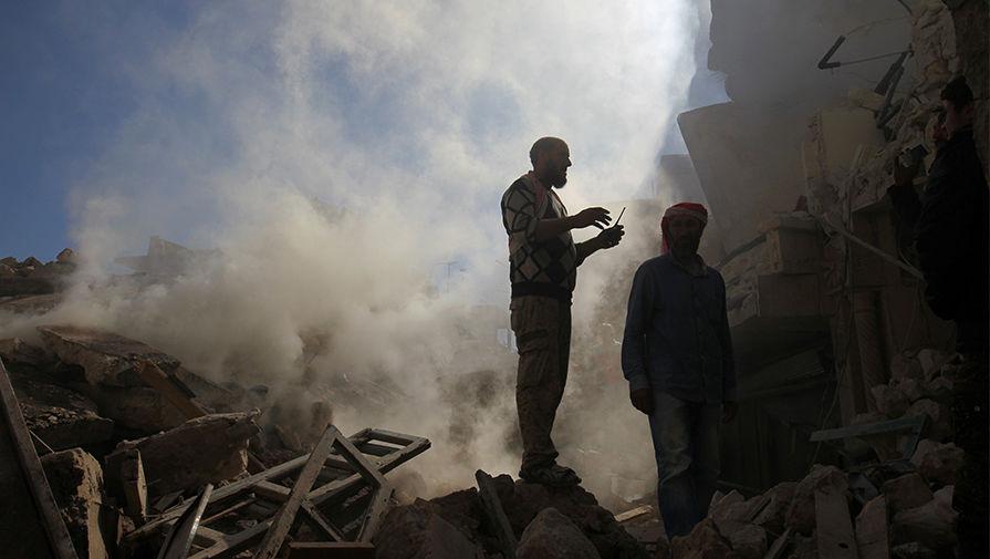 «Бомбили, пока не поняли, о чем говорят русские»