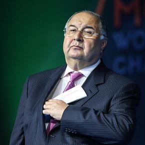 Только бизнес,ничего личного: Алишер Усманов перестал быть налоговым резидентом России