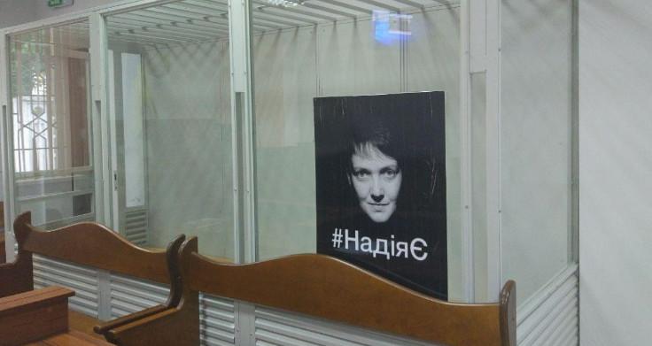 Угасает на глазах: Испугавшаяся за здоровье Савченко сестра вспомнила о тюрьмах в России