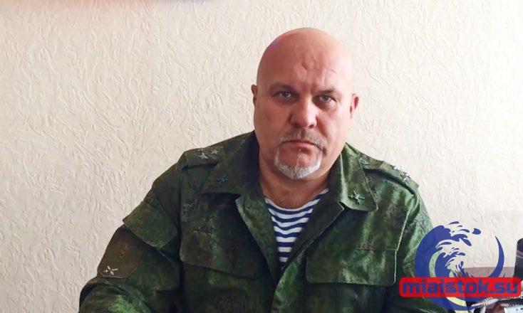 Теракт в ЛНР: военного комиссара ЛНР пытались неудачно подорвать