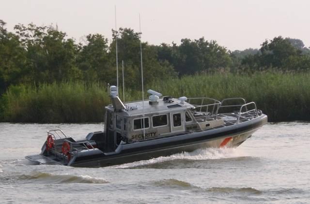 США бесплатно передали Вьетнаму 6 патрульных катеров класса Defiant
