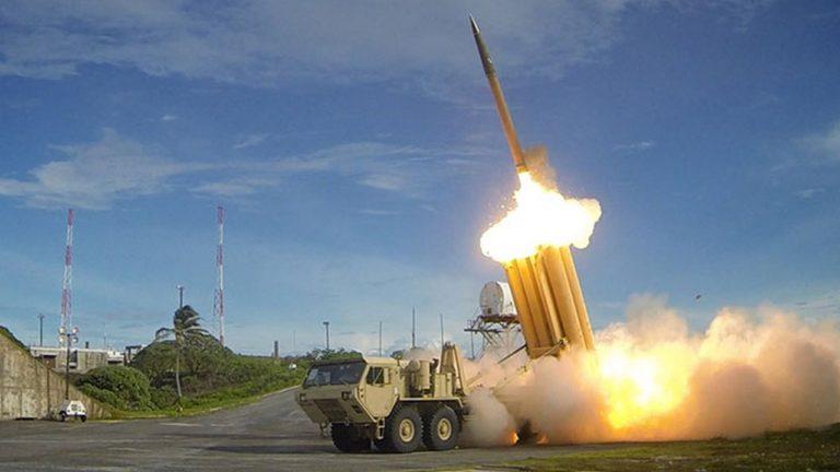 Вызов брошен: к чему приведёт размещение ПРО США на Корейском полуострове