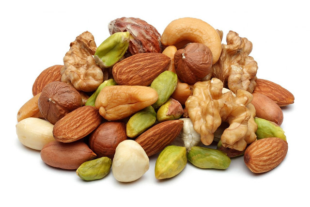 Замачивание орехов — польза или вред?