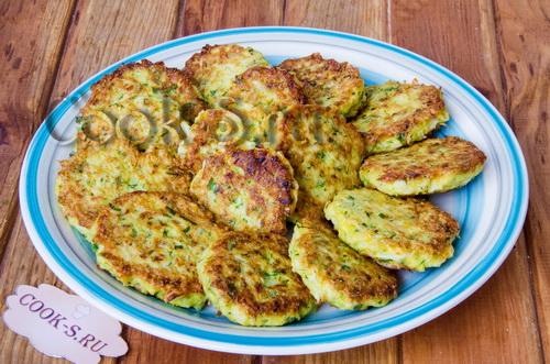 Рецепт капустных котлет с манкой с пошагово в